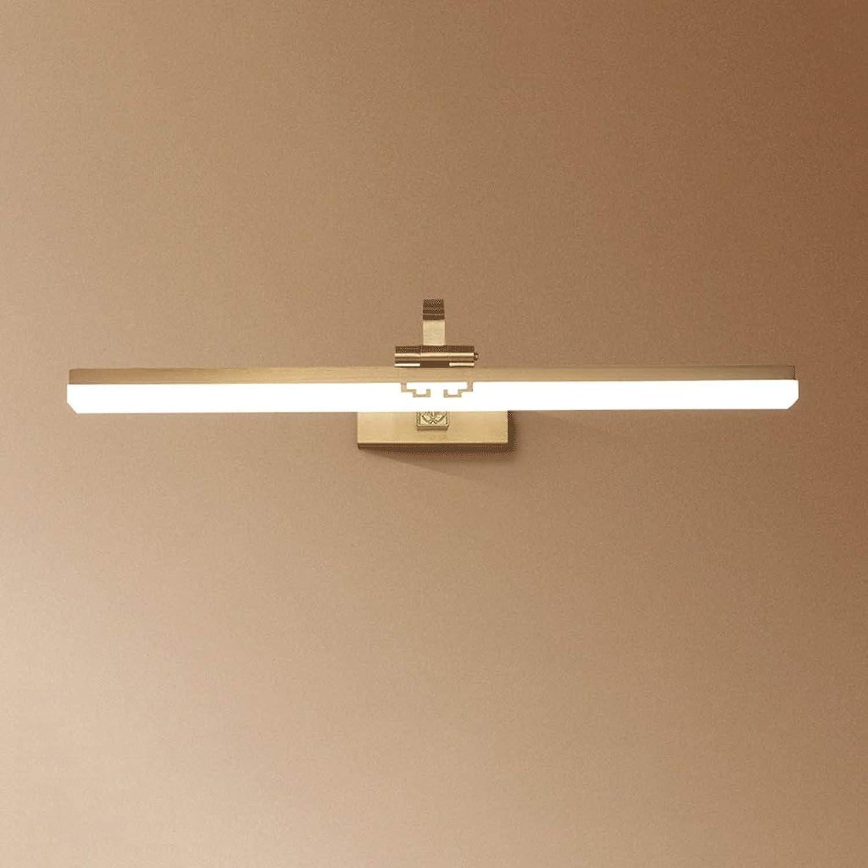 WXL Spiegel Schrank Spiegel Scheinwerfer Badlampe Badlampe Europischer Retro Einfache Make-up Lampe