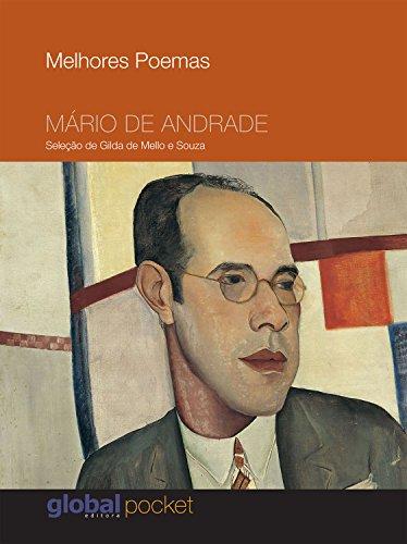 Melhores poemas Mário de Andrade