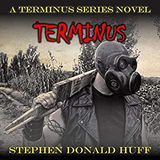 Terminus audiobook cover art