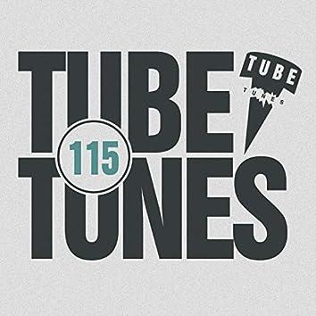 Tube Tunes, Vol. 115