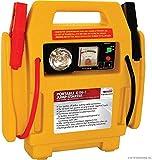 Best Portable Battery Jump Starters - New 600 Amp12v Portable Car Jump Starter Air Review