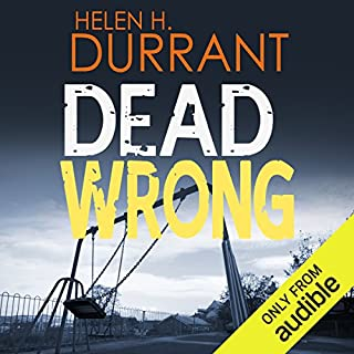 Dead Wrong cover art