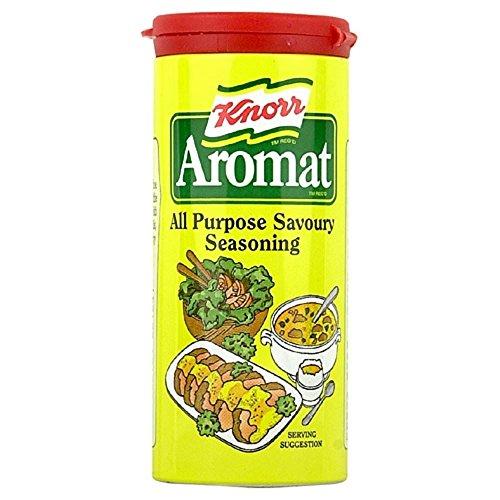 Knorr Aromat Per Tutti Gli Usi Condimento Salato (90g) (Confezione da 2)