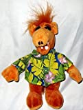 9' Alf Hawaiian Shirt Plush