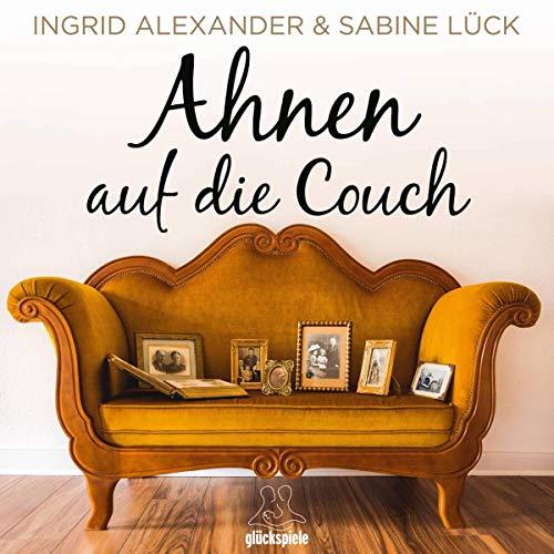 Ahnen auf die Couch Titelbild