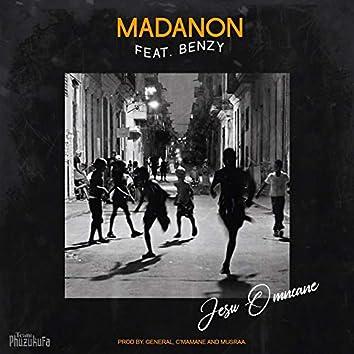 Jesu Omncane (feat. Benzy)