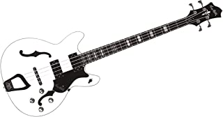 hagstrom bass viking