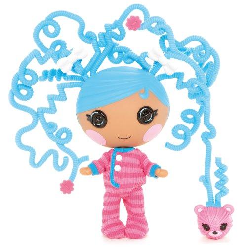 Lalaloopsy Littles Silly Hair Doll, Bundles Snuggle Stuff