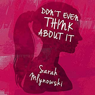 Don't Even Think About It cover art
