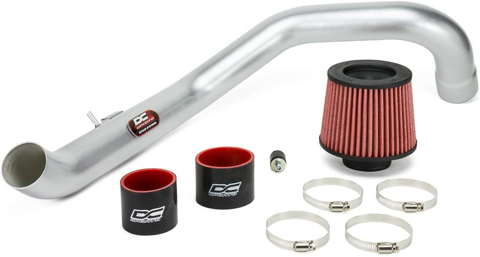Indefinitely DC Sports CAI4006 CARB Compliant for Ranking TOP8 Mitsubis 4-Cylinder 2006-09