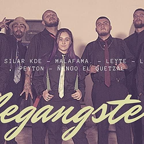 Ñengo El Quetzal feat. Kalako, LEYTE, Loki23, Malafama, Peyton & Silar Kilos De Estilo