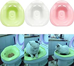 FidgetGear Cat Toilet Training Kit Cleaning System Pets Kitten Potty Urinal Litter Tray New