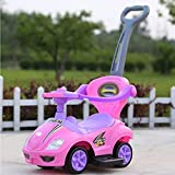 GoodLuck Baybee - Kids Ride On Push Car for Toddlers New Model Ba