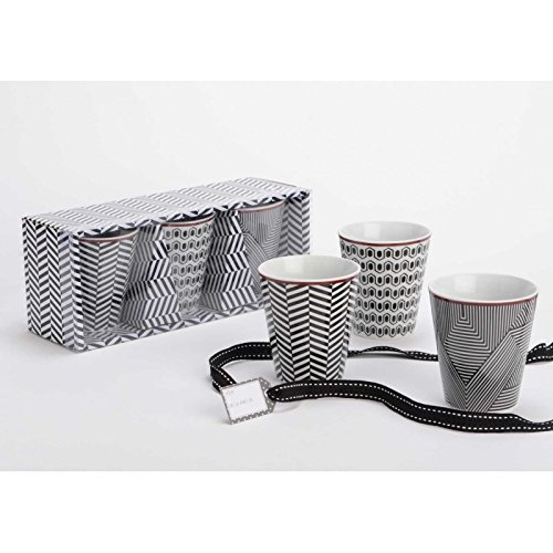Coffret 3 mugs Game