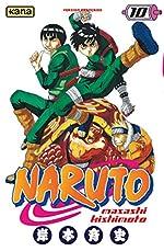 Naruto, tome 10 de Masashi Kishimoto