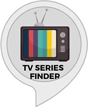 T.V. Series Finder