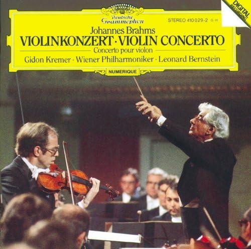 Leonard Bernstein, Wiener Philharmoniker, Johannes Brahms & Johannes Brassart