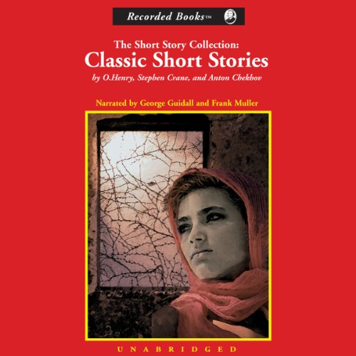 The Short Story Collection audiobook cover art