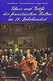 Glanz und Grösse der französischen Kultur im 18. Jahrhundert - Josef Rattner