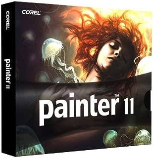 Corel Upgrade Painter 11 [OLD VERSION]