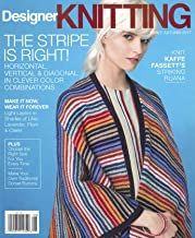 vogue knitting magazine 2017
