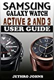 Samsung Galaxy Watch Active 2 And 3...