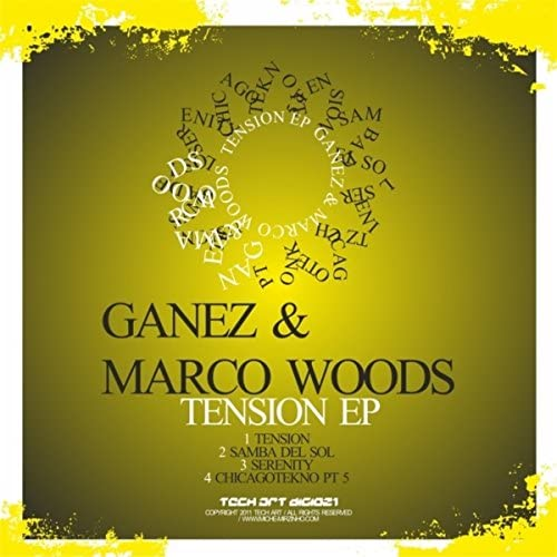 Ganez & Marco Woods