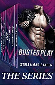 Busted Play: The Series (Players (Books 1-7))