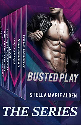 Busted Play: The Series (Players (Books 1-7)) (English Edition)