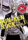 Sun Ken Rock, tome 1  par Boichi