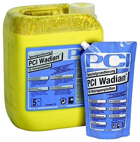 PCI WADIAN Spanplatten Grundierung 1L Schlauchbeutel