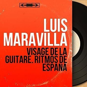 Visage de la guitare. Ritmos de España (Mono Version)