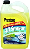 Prestone AS259 All Season Windshield Washer Fluid - 1 Gallon