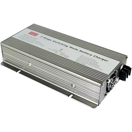 Mean Well–Durata di consegna di caricabatterie di 28,8V, 12.5un caricatore pb-360p-24pb-batería di 28,8V 12.5A caricabatterie piombo di piombo, piombo e acidi, BLE