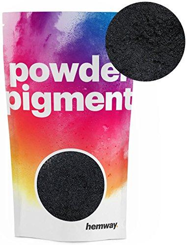 Hemway - Pigmentos en Polvo ultrabrillantes - Colores metál