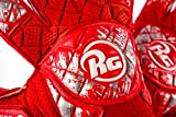 RG Goalkeeper Gloves Limited Edition for Soccer Pro-Keeper, Kids Youth Adult Football Soccer Goalkeeper Goalie Gloves with Contact Grip Soccer Gloves Outdoor & Indoor Match (10)