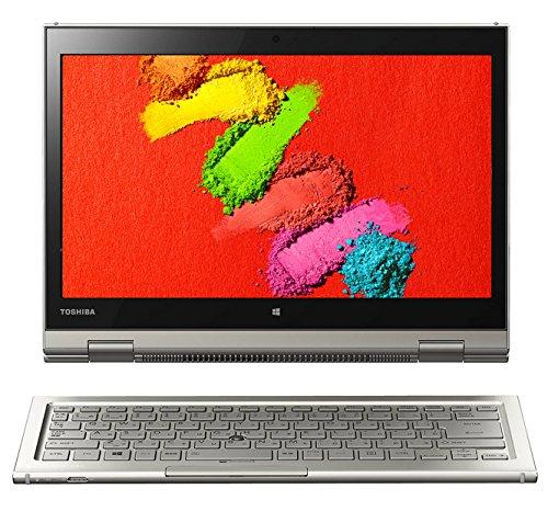 東芝 dynabook KIRA LZ93/TG 東芝Webオリジナルモデル (Windows 10 Home/Office Home and Business Premium プラス Office 365 サービス /タッチパネル付13.3型/core i7/256GB SSD/サテンゴールド) PLZ93TG-NWA