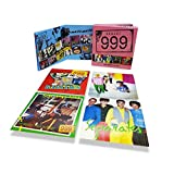 Albums 1977-80