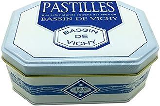 10 Mejor Pastillas De Menta Vichy de 2020 – Mejor valorados y revisados