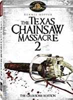 The Texas Chainsaw Massacre 2 (The Gruesome Edition)