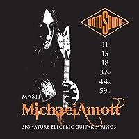 ROTOSOUND/ロトサウンド ROT-MAS11 [11-59] Michael Amott set エレキギター弦