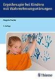 Ergotherapie bei Kindern mit Wahrnehmungsstörungen
