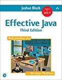 Effective Java (English Edition) - Format Kindle - 9780134686042 - 23,20 €