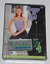 Debbie Sieber's Slim in 6 Deluxe Package DVD Set : Tear It Up!, Mix It Up!, Shape It Up!, Keep It Up!