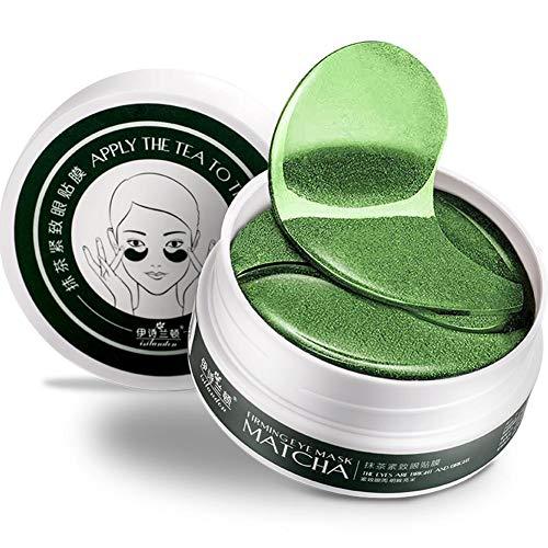 kingpo Eye Mask Hidratante Facial Máscara para Anti Aging Bolsas de l