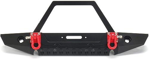 Casavidas Auto Frontsto ange für 1 10 TRAXXAS TRX-4 TRX4 RC Crawler Car Part