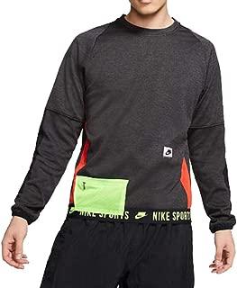 Mens Thrma Crew Px Shirts Bv3299-010