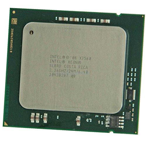 IBM Intel Xeon 8C Processor Model X7560 130W 2.26GHz/24MB L3