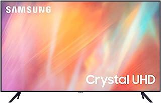 Samsung 65 Inch TV UHD 4K Processor Slim look PQI 2000 HDR 10+ Mega Contrast UHD Dimming Pur Color Built in Receiver - UA6...
