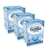 Laboratoire Gallia Calisma - Lait bébé 1er âge en poudre de 0 à 6 mois 1,2 kg -...